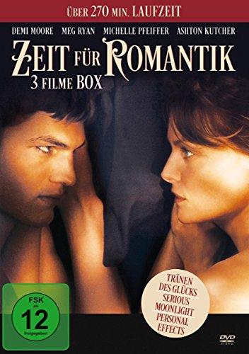Zeit für Romantik (3 Filme-270 Minuten) [Special Edition]