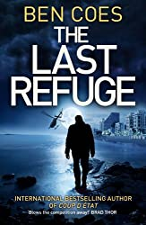 The Last Refuge (Dewey Andreas Book 3) (English Edition)