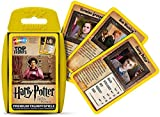 Harry Potter - Top Trumps Harry Potter und der Orden des Phönix - Kartenspiel | Deutsch