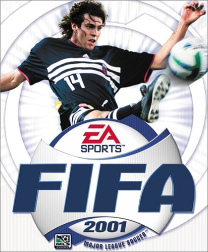 FIFA 2001 - PC by EA Sports