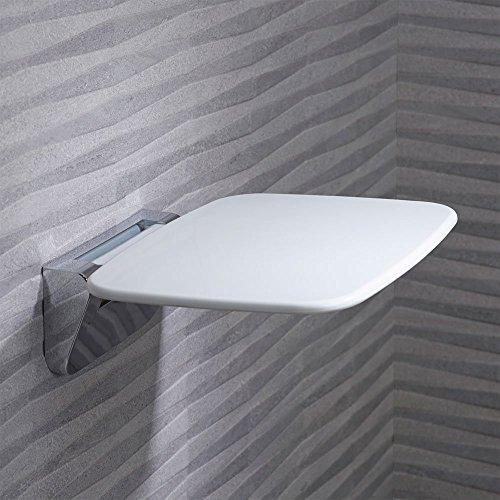 Preisvergleich Produktbild Roper Rhodes Designer Thermoset Shower Seat 8020 by Roper Rhodes
