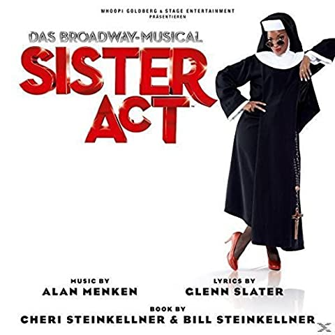 Sister Act-die Deutsche Originalversion