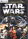 Star Wars - Best of PC Collection: Jedi Outcast/Battlefront/Republic Commando/Knights of the Old Republic/Empire at War (DVD-ROM) [englische Version]