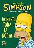 ¡Despierta y huele el cómic! (Magos del Humor Simpson 43) (Bruguera Contemporánea)