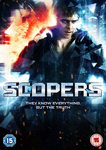 Scopers [DVD]