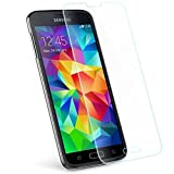 Vada-Tec Panzerglas Glasfolie Samsung Galaxy Note 4 Echt Glas Schutzfolie - 9H Hartglas