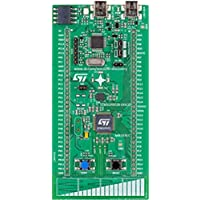 STM32by Sttm stm32F072b-disco Discovery kit with STM32F072RB MCU