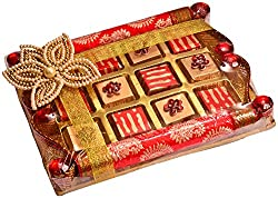99StoreOnline Classic Red Chocolates, 156 grams