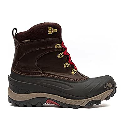 The North Face Men's Boots Brown Brown