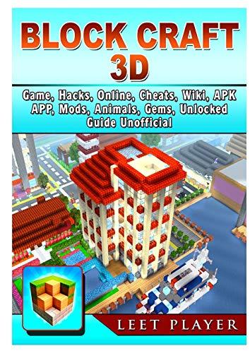 Block Craft 3D Game, Hacks, Online, Cheats, Wiki, Apk, App, Mods, Animals, Gems, Unlocked, Guide Unofficial
