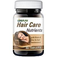 Lifeplan Haircare Nährstoffe 60 Tabletten preisvergleich bei billige-tabletten.eu