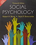 Social Psychology 13e 4 colour