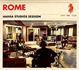 Hansa Studios Session