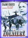 The Soldier (Codename: The Soldier) (1982) - (Ken Wahl, Klaus Kinski) - [DVD] Region 2 - IMPORT