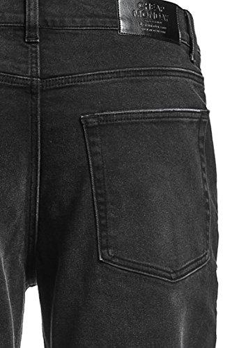 Cheap Monday Sonic - Sure Black Jeans nero Nero