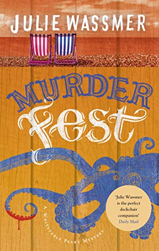 Murder Fest (Whitstable Pearl Mysteries Book 6) (English Edition)