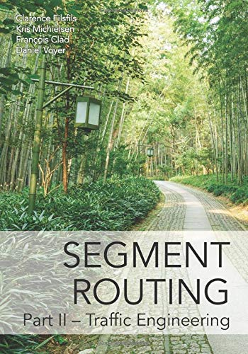 Segment Routing Part II: Traffic Engineering