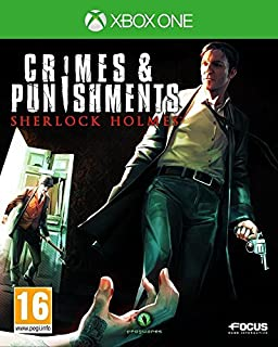 Sherlock Holmes : Crimes and punishments (B00KL5A42I) | Amazon price tracker / tracking, Amazon price history charts, Amazon price watches, Amazon price drop alerts