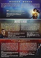 DC Universe - Coffret 3 Films - Coffret DVD - DC COMICS