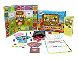 #8: Maths Carnival- Exciting Maths Multiplication Game for 6+ - IThink Games