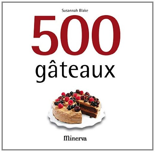 500 gteaux