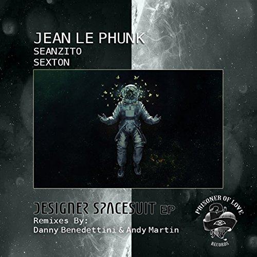 Designer Spacesuit (feat. Sexton) [Danny Benedettini Lo-Fi Berlin Remix]