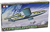 TAMIYA 300061052 - 1:48 WWII Deutsche V-1 Fiseler Fi103