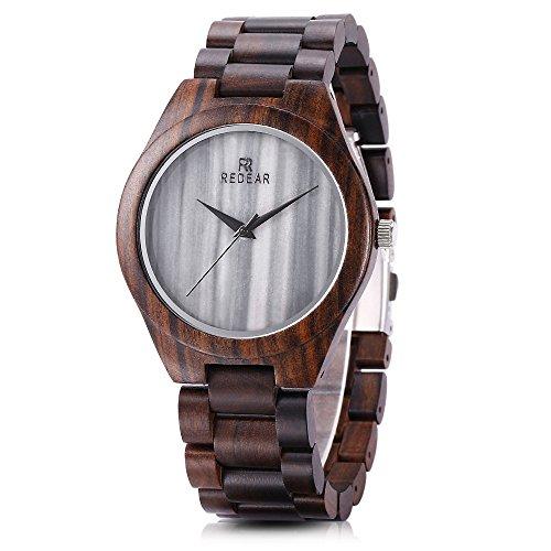 redear-sj1448-montre-mixte-pour-hommes-femmes-a-quartz-cadran-rond-en-marbre-analogique-montre-retro