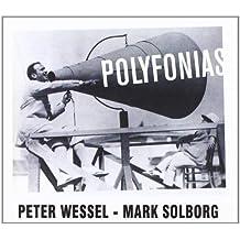 Polifonias (libro+CD) wessel/solborg