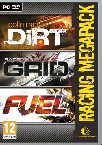 racing-mgapack-3-jeux-dirt-race-driver-grid-fuel