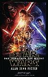 Star WarsTM - Das Erwachen der Macht: Der Roman zum Film