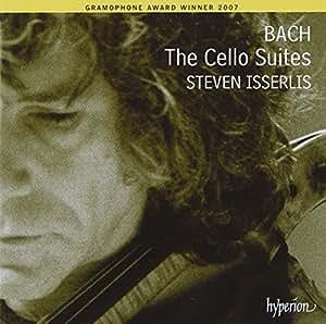 Johann Sebastian Bach: Die Cellosuiten