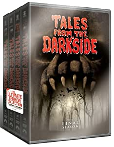 Tales From the Darkside: Complete Series Pack [Import USA Zone 1]