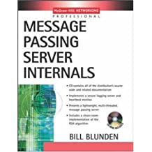 Message Passing Server Internals by Bill Blunden (2003-05-19)