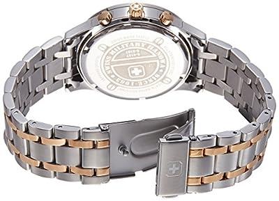 Reloj - Swiss Military Hanowa - para Hombre - 06-5187.12.001 de SWISS MILITARY-HANOWA