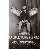 Miss Peregrine, T03 : La bibliothèque des âmes