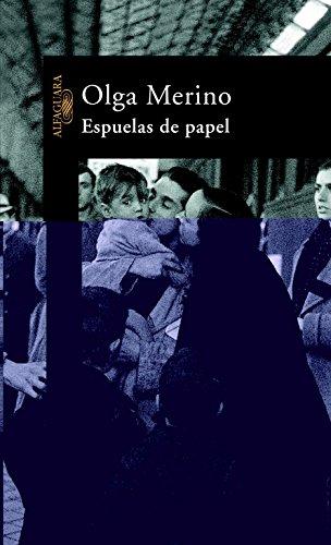 Espuelas De Papel