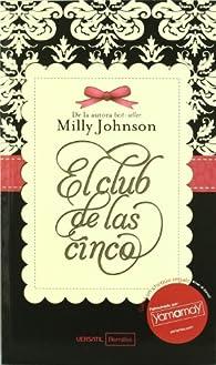 Club De Las Cinco,El par Milly Johnson