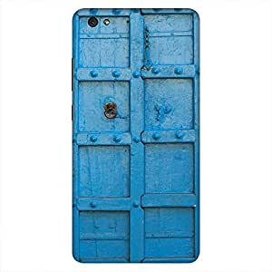 Bhishoom Designer Printed Hard Back Case Cover for Gionee S6 - Premium Quality Ultra Slim & Tough Protective Mobile Phone Case & Cover