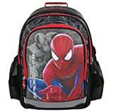 Maxi&Mini - THE AMAZING SPIDERMAN GRAND SAC A DOS CARTABLE ...