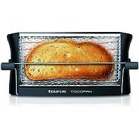 Taurus Todopan - Tostadora para todo tipo de pan, 700 W