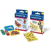 Coverplast Kids Meterware Pflasterstrips 1m x 6cm preisvergleich bei billige-tabletten.eu