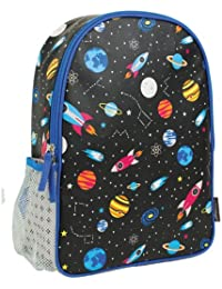 be5caac9d6 Amazon.co.uk  Petit Collage - School Bags