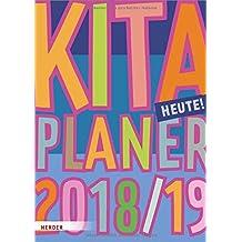 Kita-Planer 2018/2019: Heute!