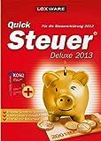 QuickSteuer Deluxe 2013 (für Steuerjahr 2012) [Download]