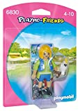 Playmobil - Cuidador con cacatúa (68300)
