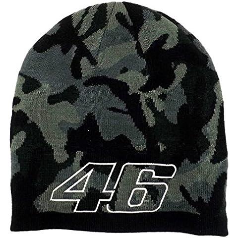 Cuffia Valentino Rossi VR46 Camouflage