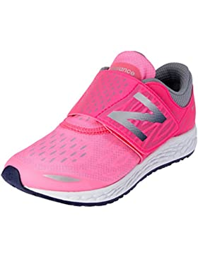New Balance Unisex-Kinder Kjzntupg M Fresh Foam Zante V2 Sneakers
