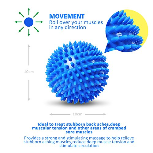 Cammate Spiky Massage – Exercise Balls & Accessories