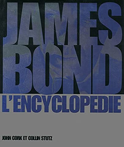 James Bond L Encyclopedie - James Bond :